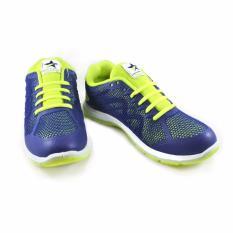 Promo Toko Trekkers Rl I Sanibel Sepatu Olahraga Biru Hijau Terang