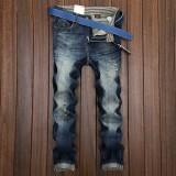 Jual Celana Panjang Koboi Lurus Celana Tren Model Pria 016 Model Celana Pria Celana Panjang Pria Celana Jeans Branded
