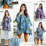 Jual Baju Tunik Fashion Wanita Baju Muslim Wanita Terbaru Blouse 05 Bt Branded Murah