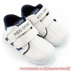 TrendiShoes Sepatu Anak Laki-Laki Kids Sport DSAG / Sepatu Sport Anak / Sepatu Anak Cowok / Sepatu