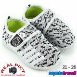 Diskon Trendishoes Sepatu Anak Bayi Laki Laki Import Bmxa9 Putih Jawa Barat