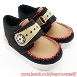 Jual Trendishoes Sepatu Anak Bayi Laki Laki Ansp Hitam Original
