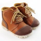 Jual Trendishoes Sepatu Boot Anak Bayi Laki Laki Keren Btlv Tan Antik