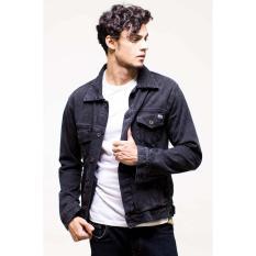 Jual Erigo Trucker Jacket Jeans Prescot Unisex Termurah