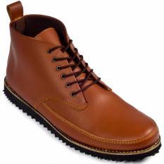Trumph Fargo Boots Brown