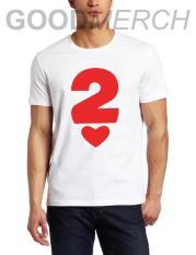 Tshirt  Ada Apa Dengan Cinta AADC 2 #3 Limited