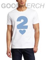 Tshirt  Ada Apa Dengan Cinta AADC 2 #4 Murah