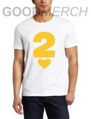 Tshirt  Ada Apa Dengan Cinta AADC 2 #5 Berkualitas