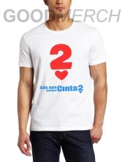 Tshirt  Ada Apa Dengan Cinta AADC 2 #7 Limited