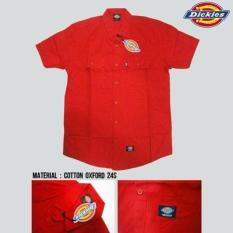 Tshirt Baju Kaos Dickies - B5ed5e