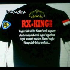Jual Tshirt Club Rx King Bdc Not Specified Di Dki Jakarta