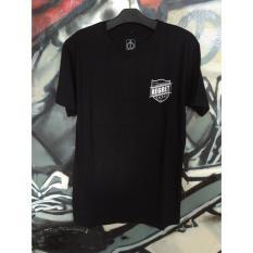 Jual Tshirt Distro Original Regret Tshirt Pria Kaos Pria Poptastic Ori