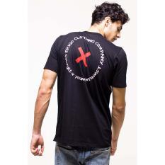 Spesifikasi Erigo Tshirt Ergxblack Unisex Black Erigo Terbaru