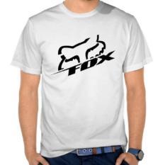 Dimana Beli Tshirt Fox Racing Icon White Playclotink