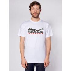 Tshirt / Kaos / Baju Honda Cbr Club Indonesia - C9A7C6