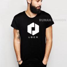 Tshirt - Kaos -  Uber Online 2