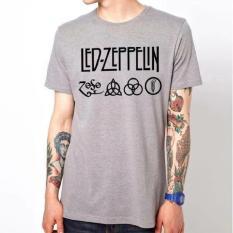Beli Tshirt Led Zepplin Best Quality Murah Di Jawa Barat