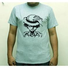 Review Tshirt Onepiace Tshirt Country Berkualitas Jawa Barat