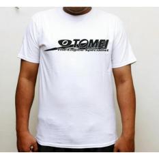 Miliki Segera Tshirt Otomei Tshirt Country Berkualitas