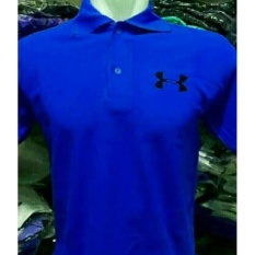 Tshirt Polo Murah Under Armour-Kaos Polo Terlaris Under Armour