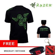 Jual Tshirt Razer V3 Online Di Dki Jakarta