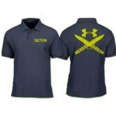 Tshirt Under Armour Tactical-Kaos Polo Shirt Under Armour Tactical