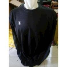 Tshirt Volcom-Kaos Volcom Lengan Panjang