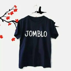 Tumblr Tee/T-Shirt/Kaosjomblo Navi