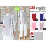 Kualitas Tunik Jumbo Baju Atasan Big Size Baju Fashion Style Gemuk Baju Murah Baju Besar Tunik Besar Baju Gendut Baju Gemuk Xl Xxl Xxxl Mtk2083 Ratu Shopping