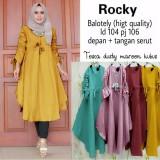 Spesifikasi Tunik Rocky Mustard Tunik Tunik Muslim Tunik Wanita Tunik Murah Fashion Muslim Tunik Kekinian Tunik Terbaru Dan Harga