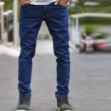 Beli Twosix S Celana Jeans Pria Biowash Skinny Slimfit Murah