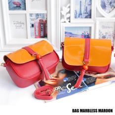 Ubay Shop - Sling Bag Tas Selempang Tas Genggam - PutihIDR40000. Rp 40.000