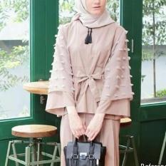 Spesifikasi Ubutik Driane Top Baju Muslim Wanita Bagus