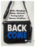 Pusat Jual Beli Ubutik Korean Bag Wanita Tas Selempang Sling Bagwanita Nama Black Indonesia