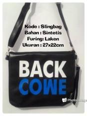 Toko Ubutik Korean Bag Wanita Tas Selempang Sling Bagwanita Nama Black Ubutik Di Indonesia