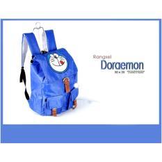 Ubutik Lokal Bag Tas Ransel Karakter Doraemon Promo Beli 1 Gratis 1