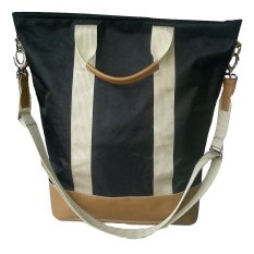 Review Udlia Beach Time Tote Bag Hitam