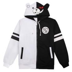 Jual Ufosuit Permainan Danganronpa Monokuma Mantel Jaket Kasual Untuk Unisex International Di Tiongkok