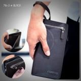 Toko Ultimate Dompet Pria Fs 716 3 Black Dompet Cowok Kartu Atm Panjang Kulit Import Murah Online Di Jawa Timur