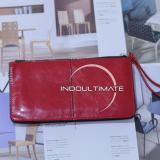 Spesifikasi Ultimate Dompet Wanita Jh 20146 Red Dompet Cewek Cewe Kartu Atm Panjang Kulit Import Murah Lucu Murah Berkualitas