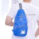 Jual Beli Online Ultimate Polo Tas Pria Tb 02 Blue Tas Kerja Selempang Slempang Import Korea Kecil Batam Traveling Murah