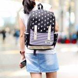 Spek Ultimate Tas Backpack Pria Wanita Kanvas Punggung Ransel Kuliah Korean Bag Js 605 Black Jawa Timur