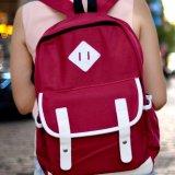 Ultimate Tas Pria   Wanita JS-8191 - Red   Tas Sekolah Anak   Tas Pria  Ransel Backpack Sekolah Remaja Murah   Tas Cewek Korea Import Batam Murah  Branded ... a936300b8e