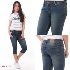 Harga Ultimoshion 27 42 Celana Jeans Jsk 7 8 Bigsize Jumbo Online Indonesia