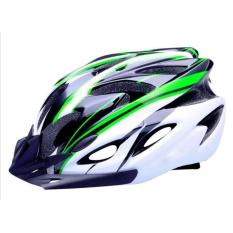 Ultralight Bicycle Helmet CE Certification Cycling Helmet In-mold Bike Helmet Casco Ciclismo 260g 56-62 CM