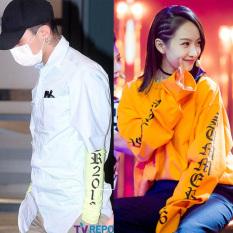 Jual Beli Ulzzang Lengan Panjang Perempuan Soft Autumn Kaos Sweater Oranye Baju Wanita Baju Atasan Kemeja Wanita Baru Tiongkok