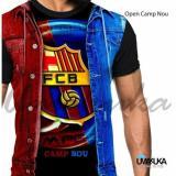 Harga Umakuka Kaos 3D Pria Dewasa Full Print Barcelona Open Camp Nou Online Dki Jakarta
