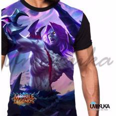 Umakuka Original Kaos Pria Dewasa Full Print Mobile Legend Moscov Dki Jakarta