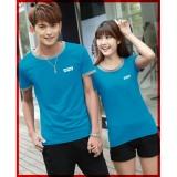 Diskon Produk Uc Kaos Couple Levi Kaos Oblong Fans Club Kaos Pasangan Tshirt Pasangan Pakaian Kembar Kaos Pria Wanita Lc Biru D3C
