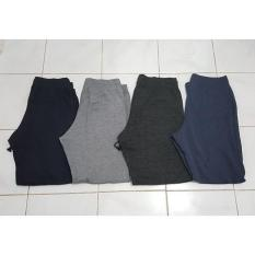 Uniqlo Mens Sweatpants Jogger 100% Original ( Full Label )